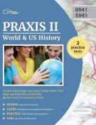 Praxis II World and Us History