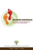 Haciendo Discipulos [Spanish]