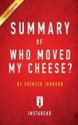 Summary of Who Moved My Cheese?
