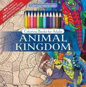 Animal Kingdom W/CD
