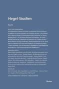 Hegel-Studien Band 5 (1969) [GER]