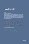 Hegel-Studien Band 6 (1971) [GER]