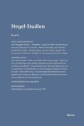 Hegel-Studien Band 8 (1973) [GER]