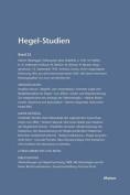 Hegel-Studien Band 25 (1990) [GER]