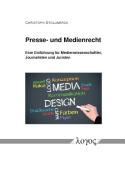 Presse- Und Medienrecht [GER]