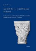 Kapitelle Des 11.-13. Jahrhunderts Im Veneto [GER]