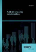 Textile Biocomposites Im Automobilbau [GER]