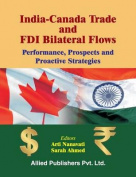 India-Canada Trade and FDI Bilateral Flows