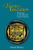 Values & Education  : Reflected in Weekly Torah Portions