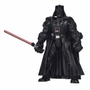 Star Wars - Hero Mashers Figure - Darth Vader