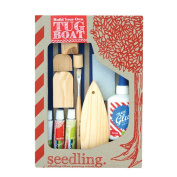 Seedling Build Your Own Tug Boat