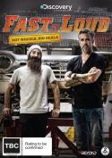 Fast N Loud [Region 4]