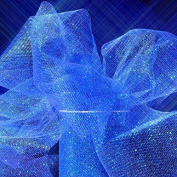 Sparkle Tulle Ribbon Rolls - 25 Yards - 15cm Wide