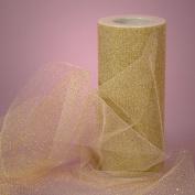 Tulle Ribbon Rolls - 25 Yards - 15cm Wide