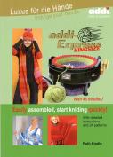 addi Express Kingsize with 46 needles Pattern Book