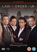 Law and Order UK: Series 3 [Region 4]