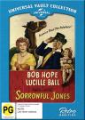 Sorrowful Jones [Region 4]