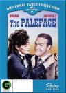 The Paleface [Region 4]