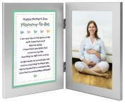 Mother To Be Gift From the Baby - Sweet Mommy Poem for Mother's Day - Add Photo of Mom-To-Be or Ultrasound of the Baby