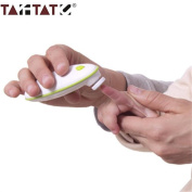 TAKATATU Baby Automatic Nail Clippers Electric Nail Trimmer