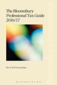 The Bloomsbury Professional Tax Guide 2016/17
