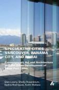 Speculative Cities