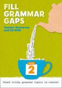 Year 2 Fill Grammar Gaps