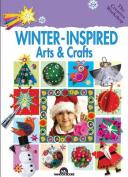 Winter-Inspired Arts & Crafts