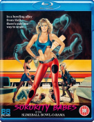 Sorority Babes in the Slimeball Bowl-o-rama [Region B] [Blu-ray]