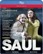 Saul: Glyndebourne Festival [Region B] [Blu-ray]