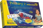 Brain Box Primary 2 Electronic Kit