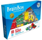 Brain Box Over 500 Exciting Experiments