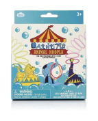 Bath Time Circus Hoopla Bath Toys By NPW