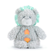 Nat and Jules Light Up Musical Toy, Lucas Lion