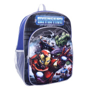 Avengers 41cm Backpack - Initiative