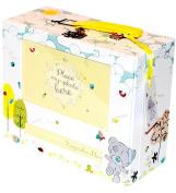 Me To You Tiny Tatty Teddy Baby Memories Keepsakes & Trinkets Box Gift