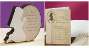 First Communion Plaque and Granddaughter Card