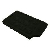 Jellystone Smart Phone Teether, Smokey Black
