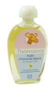 Natessance Sweet Almond Oil 50ml