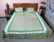 Luxury Comforter Set 100 % Cotton bedding set Phaisely Cotton Bedding cover