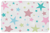 Lottas Lable Softie 65003-7 Children's Rug with Star Design M 130 x 190 cm