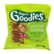 Organix Apple and Orange Mini Oaty Bites