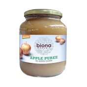 Biona | Apple Puree Organic | 1 x 700g