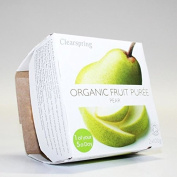 Clearspring | Pear Puree - organic | 1 x 2x100g