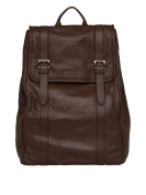 TRUSSARDI backpack genuine leather Women