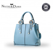 Nicole & Doris 2016 new fashion handbag portable shoulder bag casual Messenger bag purse for ladies