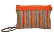 ANTHER Women's Cross-Body Bag Multicolour NARANJA