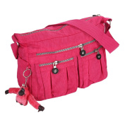 Women's Shoulder Bags Casual Handbag Travel Bag Messenger Cross-Body Waterproof Nylon Bags