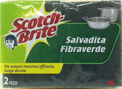 SCOTCH BRITE Sponge Fibraverde Guard Classic A26 2)