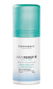 DERMEDIC - ANTIPERSP R - ROLL-ON - 60 g - Recommended for everyday skin hygiene to maintain its required level of freshness - Hypoallergenic